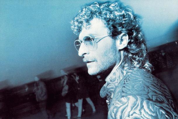 David Michael Frank* David Frank - Code Of Silence (Original Soundtrack Recording)